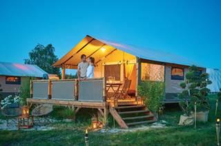 Camping Le Mas des Chênes