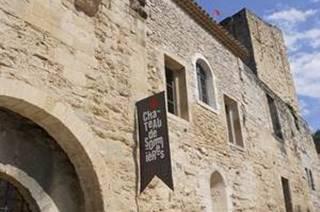 Château de Sommières