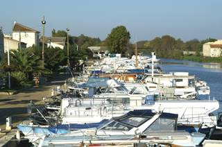 Le Boat Camargue