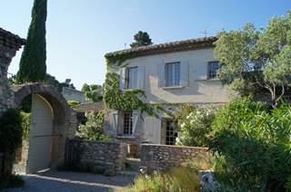 Maison Orsini, gîte 1