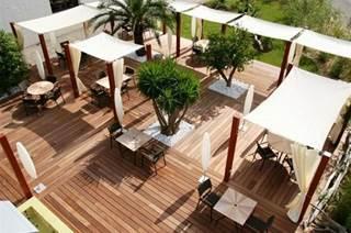 Restaurant Flamingo-Casino
