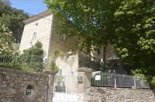 Domaine de la Carrière- Chambre d'hôtes L'Ortus- - en Cévennes