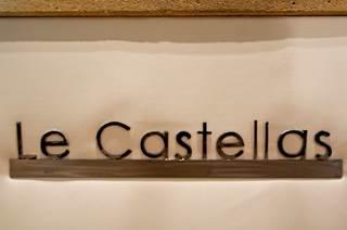 Hostellerie-Restaurant Le Castellas