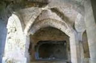 Saint-Roman, abbaye troglodytique