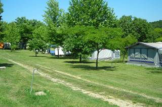 Camping La Roquette