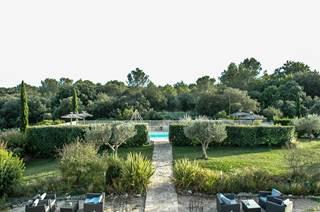 Hôtel le Gardon - Pont-du-Gard