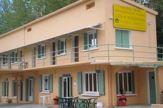 Hôtel Les Quatre Saisons