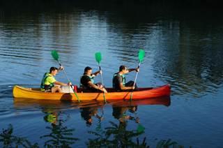 Kayak Vert Camargue
