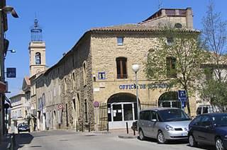 Office de Tourisme Intercommunal du Pont du Gard
