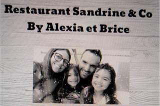 Restaurant Sandrine & Co By Alex et Brice