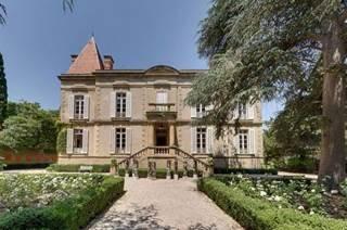 Le Château de Bosc