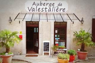 Auberge de Valestalière