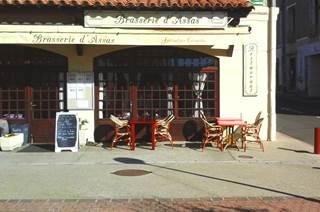 La Brasserie d'Assas