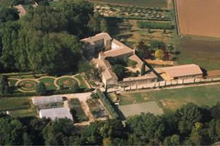 Maison Familiale Rurale Horticole mfr Le Grand Mas