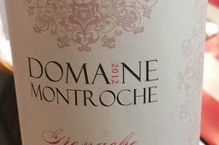 Domaine Montroche