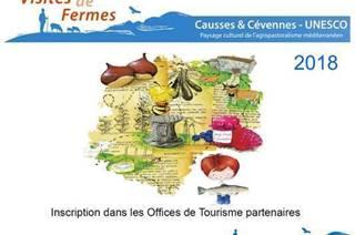 Visite de ferme : Cabra Bornha - Les Plantiers