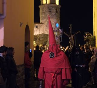 Procession of the Sanch