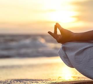 Yoga - Inde