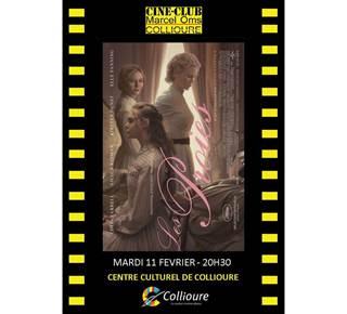 """Cinema - Club: """"Les Preies"""""""