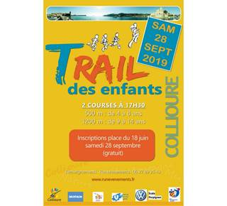 Children's Trail