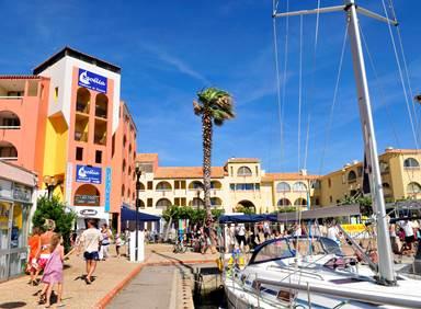 Goelia Résidence du Port