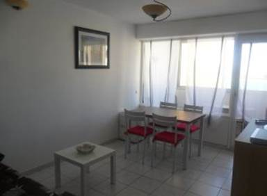 Appartement / 5 personnes / TERRASSES DE LA MEDITERRANEE I