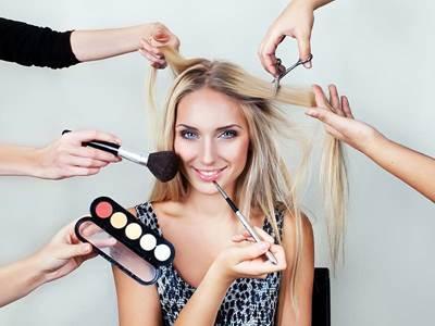 Demichelis makeup