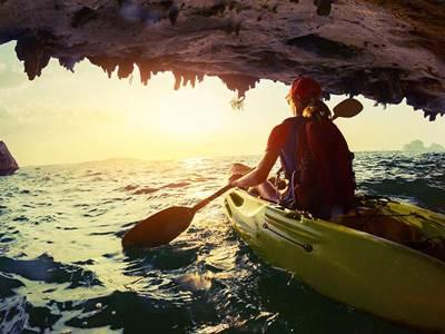 Canopée, sport et nature