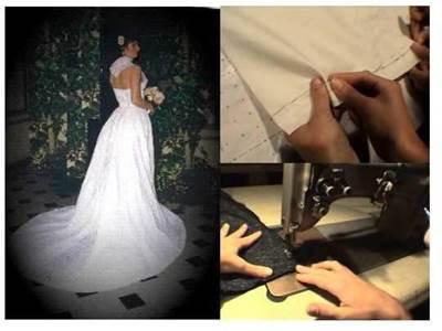 Stylisme, modélisme, couture, costume de scène...