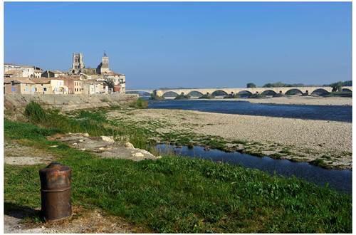 Pont Saint Esprit ©