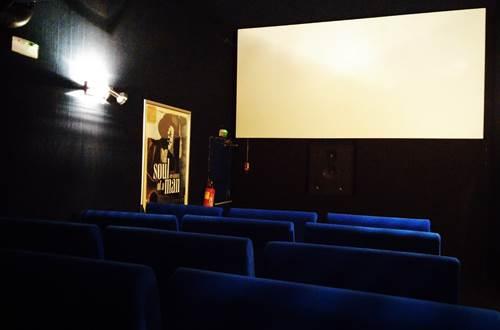 Cinéma Le Capitole Uzès ©