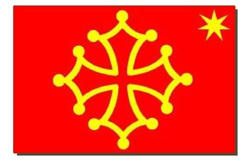 DRAPEAU-Occitan ©