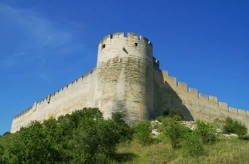 Fort Saint André ©