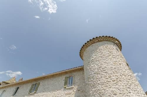 Château de Boisson ©