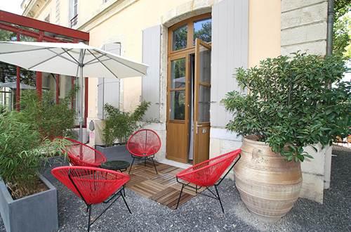 2015 L'Estelou Suite Garden ©