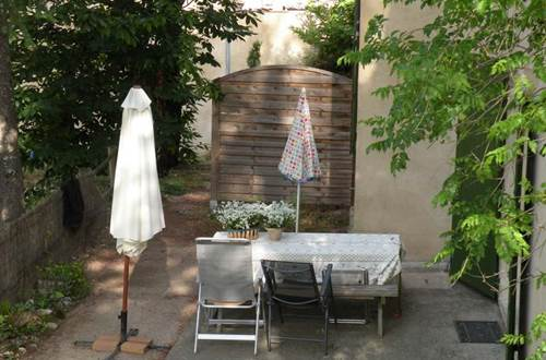 Village de Vacances Ravel terrasse ©