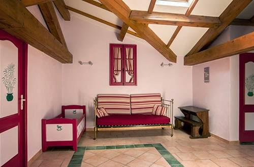 Gîte n°30G12548 – ST JULIEN DE PEYROLAS – location Gard © Gîtes de France Gard