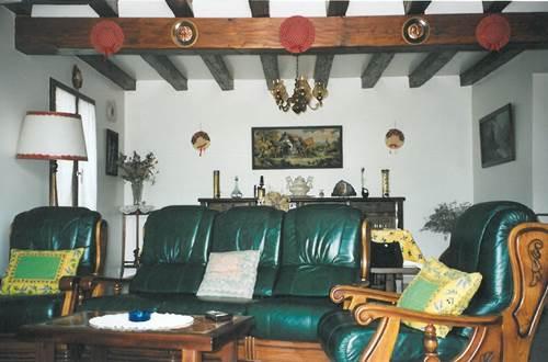 Villa Indépendante ©