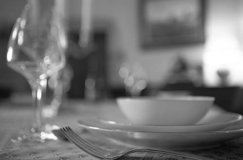 BARTHELEMY Marie - chambre croissant de lune table d'hôtes © BARTHELEMY Marie