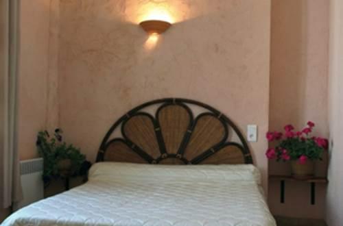 Hôtel Quai d'Azur-Chambre ©