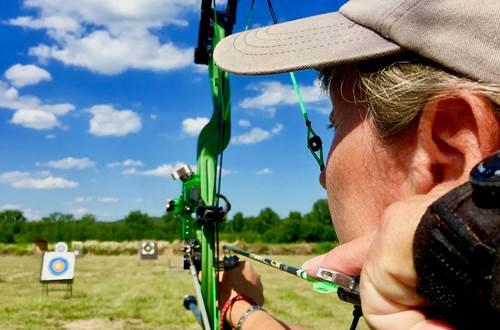 cev-n-archery-tornac ©