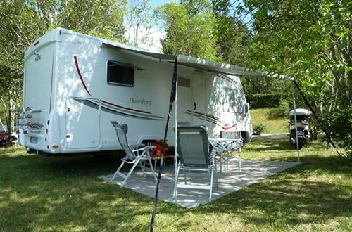 Camping Beau Rivage ©