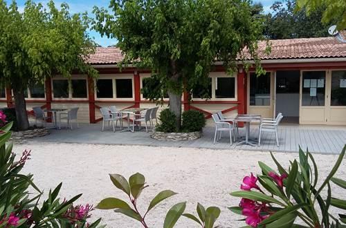 restaurant l'olivaie de coste belle © l'olivaie de coste belle