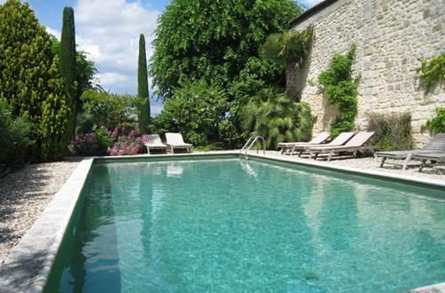 La maison piscine ©