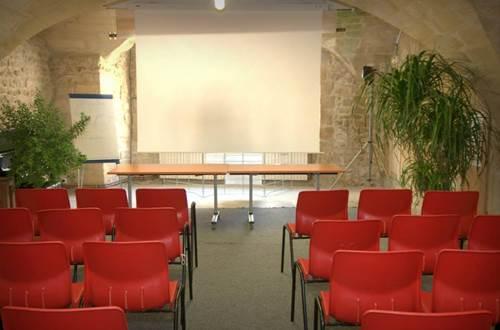 Ethic Le Cart Salle de réunion ©