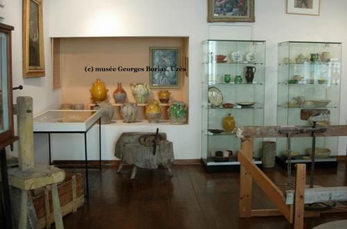 Musée Georges Borias ©