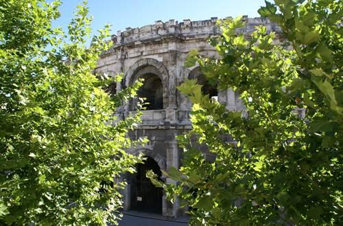 Nîmes ©