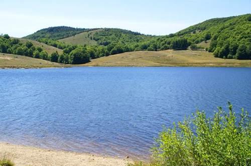 Lac de Pises © GT