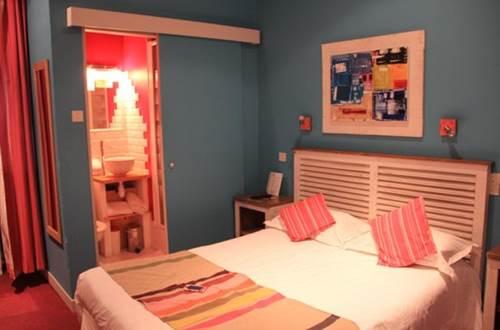 Hôtel Côté Patio ©