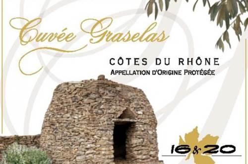 Les Vignerons de Saint-Gély - Bouteille ©